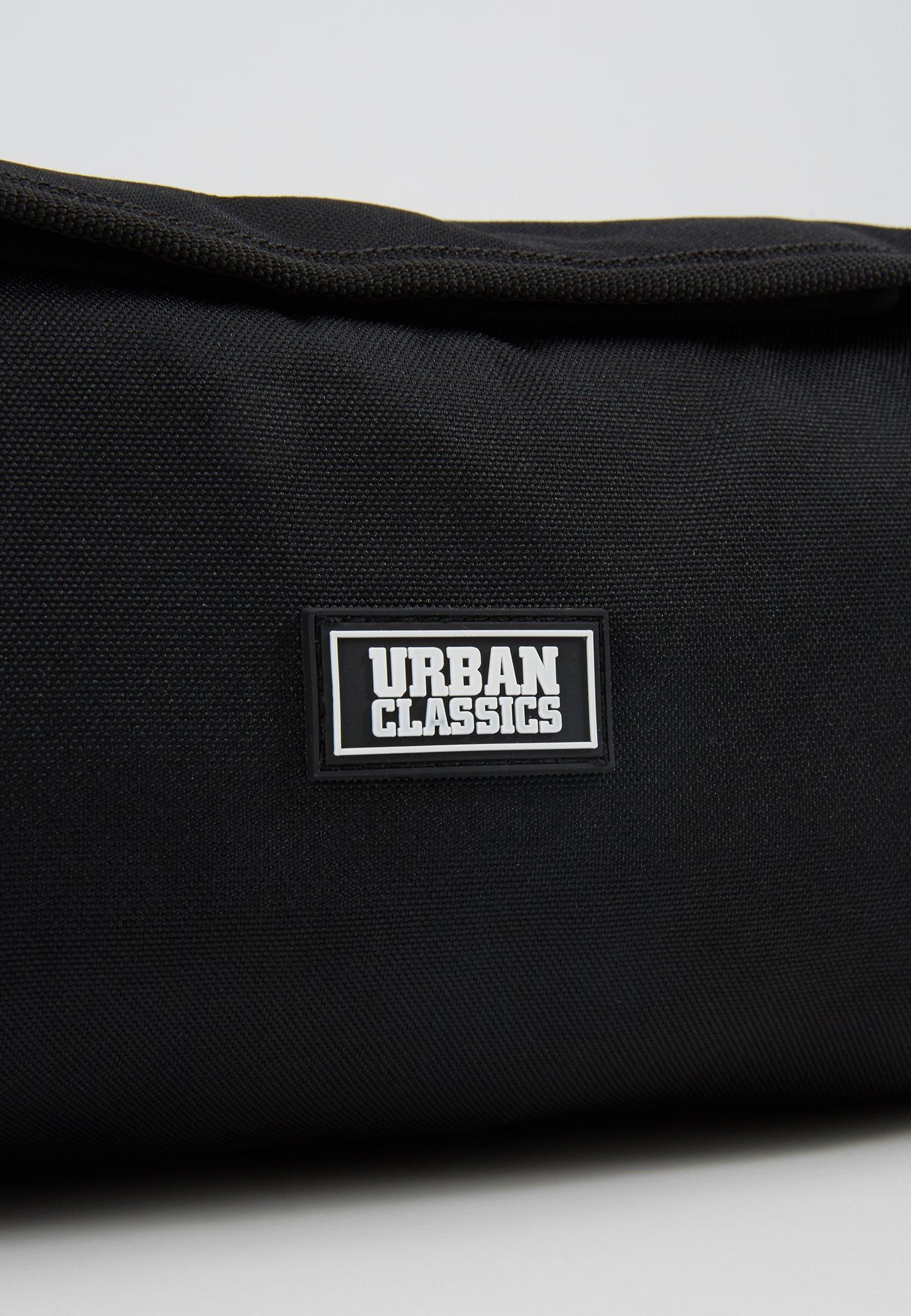 Urban Classics COSMETIC POUCH - Necessär - black