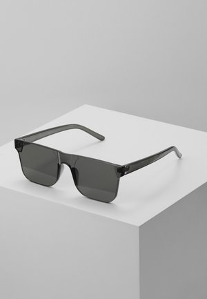 CHAIN SUNGLASSES - Zonnebril - black
