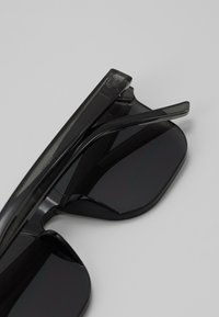 Urban Classics - CHAIN SUNGLASSES - Gafas de sol - black - 2