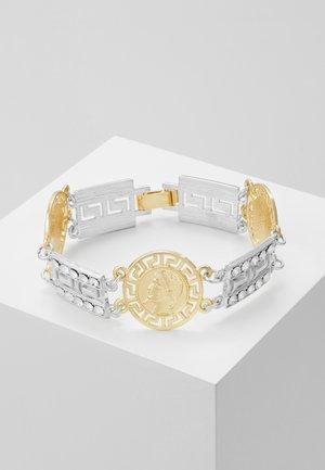 FANCY BRACELET - Bracelet - silver-coloured