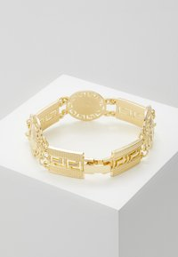 Urban Classics - FANCY BRACELET - Bracelet - gold-coloured - 2
