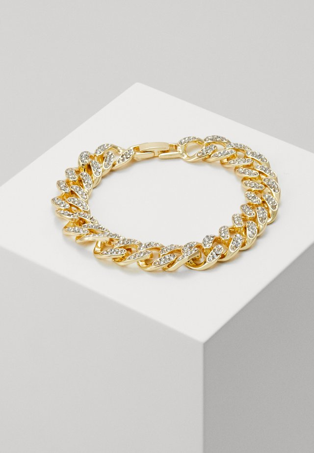 BRACELET - Bracelet - gold-coloured