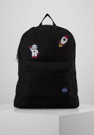 NASA BACKPACK - Rucksack - black