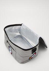 Urban Classics - NASA COOLING BAG - Sports bag - silver - 2