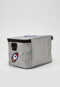 Urban Classics - NASA COOLING BAG - Sports bag - silver - 1
