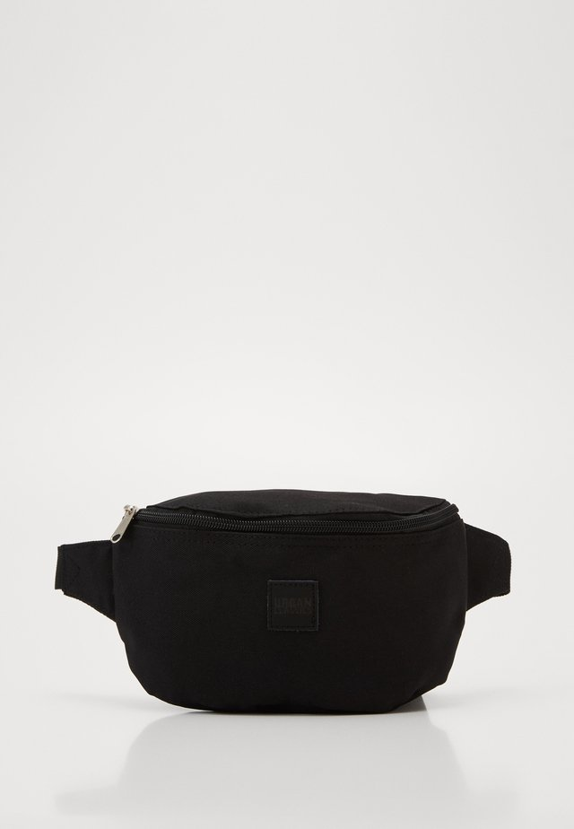 HIP BAG - Saszetka nerka - black