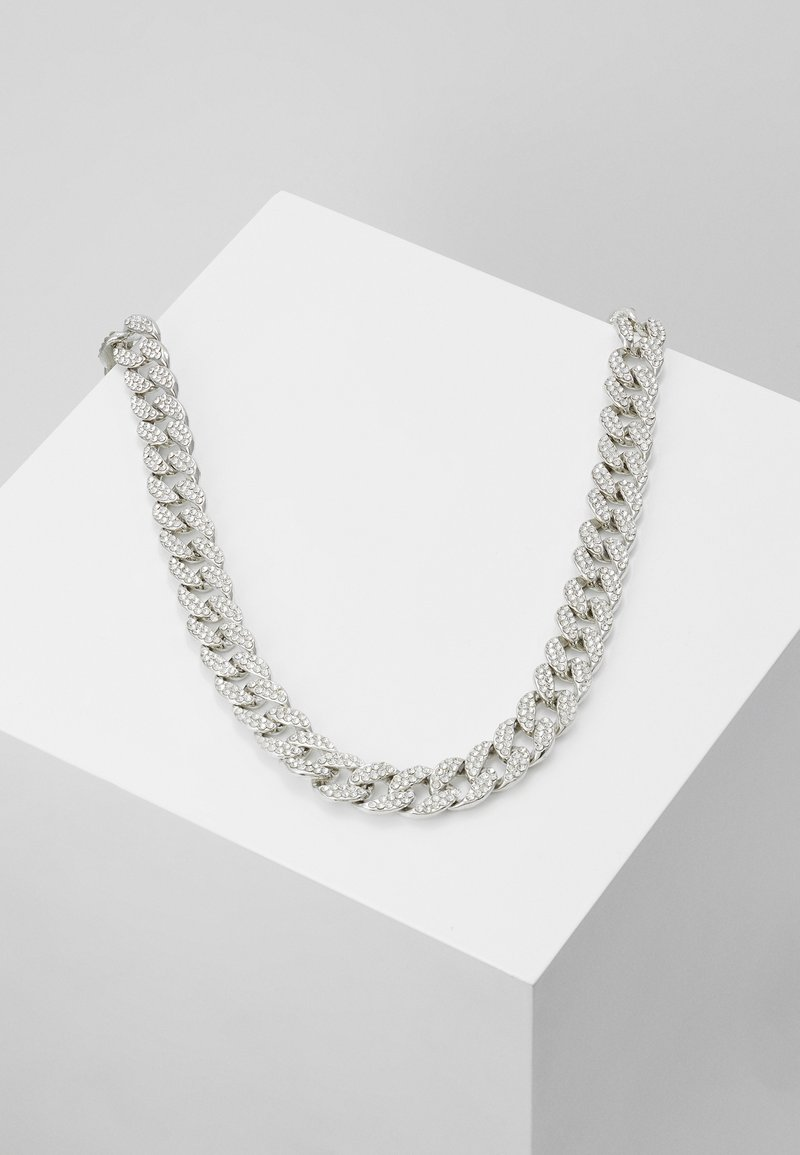 Urban Classics - Collana - silver-coloured