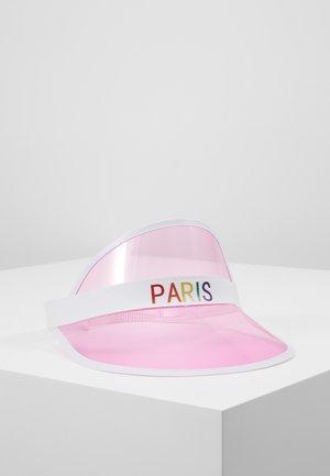 CITY VISOR  - Cap - pink