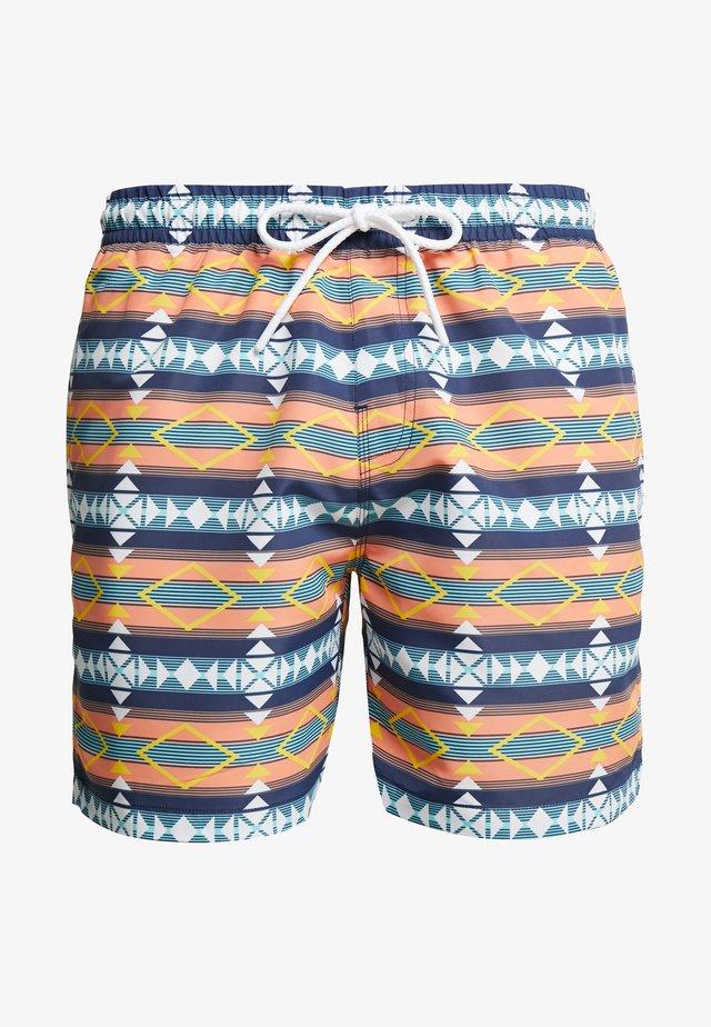 INKA SWIM - Badeshorts - multi-coloured