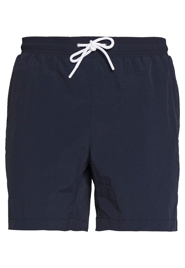 TAPED SWIM - Surfshorts - midnight navy