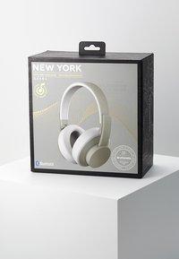 Urbanista - NEW YORK NOISE CANCELLING BLUETOOTH - Headphones - moon walk - 4