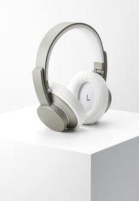 Urbanista - NEW YORK NOISE CANCELLING BLUETOOTH - Headphones - moon walk - 0