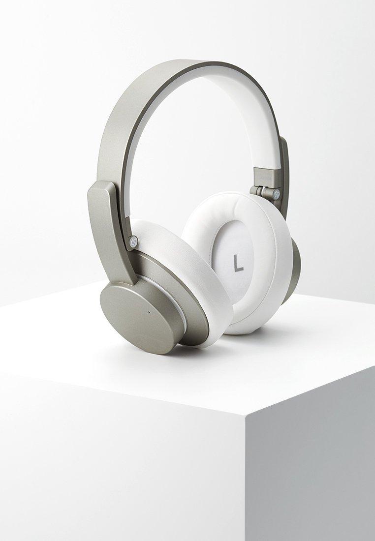 Urbanista - NEW YORK NOISE CANCELLING BLUETOOTH - Headphones - moon walk