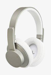 Urbanista - NEW YORK NOISE CANCELLING BLUETOOTH - Headphones - moon walk - 1
