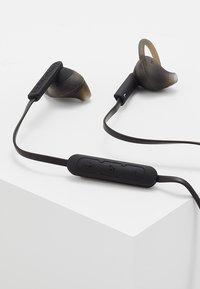 Urbanista - BOSTON SPORT BLUETOOTH - Høretelefoner - dark clown - black - 5