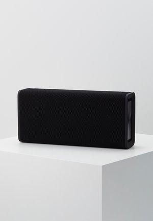 BRISBANE - Speaker - midnight black