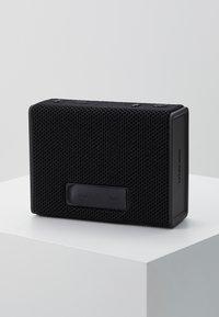 Urbanista - SYDNEY - Speaker - midnight black - 3
