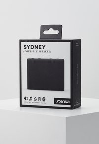 Urbanista - SYDNEY - Speaker - midnight black - 5