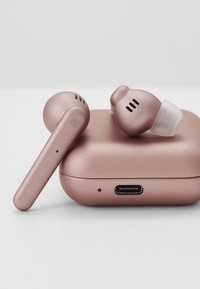 Urbanista - PARIS TRUE WIRELESS - Høretelefoner - rose gold - pink - 5