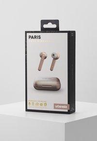 Urbanista - PARIS TRUE WIRELESS - Høretelefoner - rose gold - pink - 3