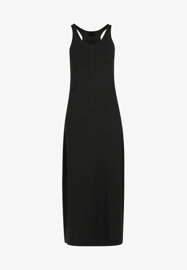 Maxi dress - vintageblue