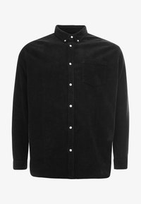 URBN SAINT - SANTINO SHIRT - Košile - black - 3