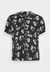 URBN SAINT - LAKE - Shirt - black - 7