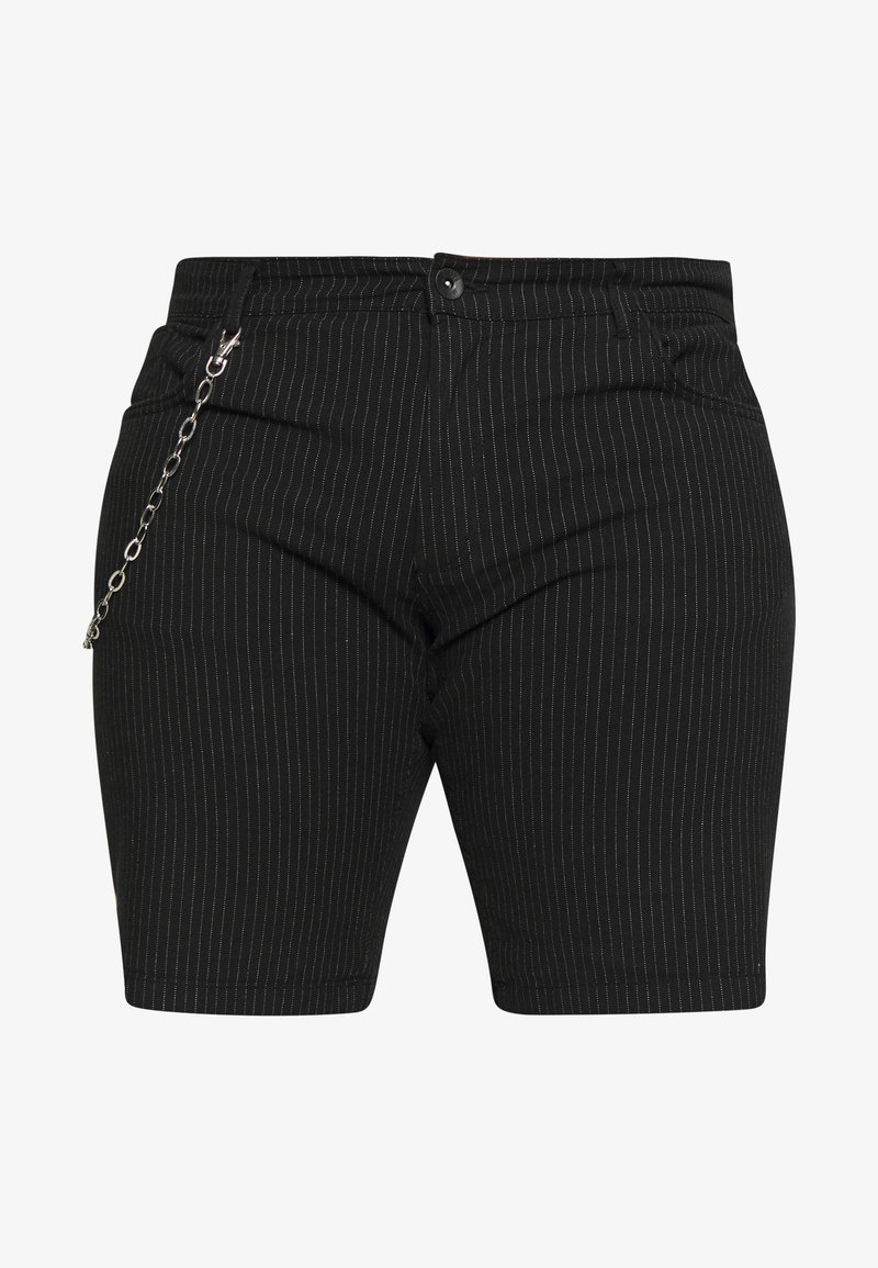 URBN SAINT USLUCA - Shorts - black