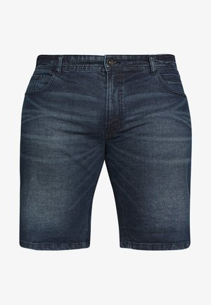 CHESTER  - Shorts vaqueros - atlantic blue