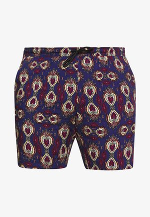 ROJO - Shorts - blue depths