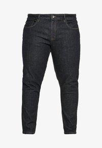 URBN SAINT - BERLIN - Slim fit jeans - rinse blue - 4