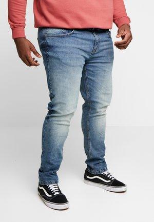USBERLIN - Slim fit jeans - vintage blue