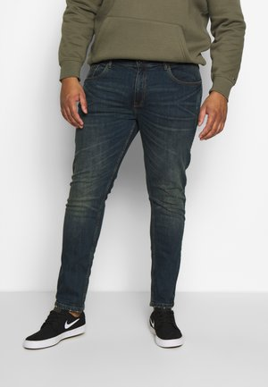 BERLIN - Slim fit jeans - eqyptian blue