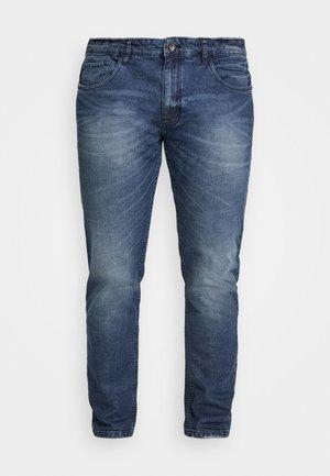 USBERLIN - Slim fit jeans - atlantic blue