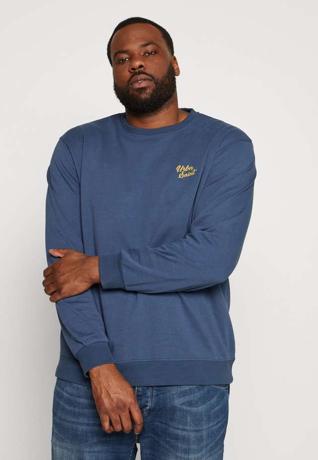 KYSON - Sweatshirt - ensign blue