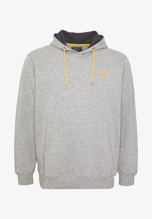 USCASON - Huppari - light grey melange