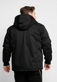 URBN SAINT - FLETCHER JACKET - Lehká bunda - black - 2
