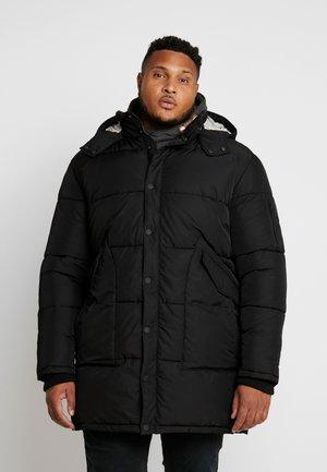 DIRK JACKET - Winter coat - black