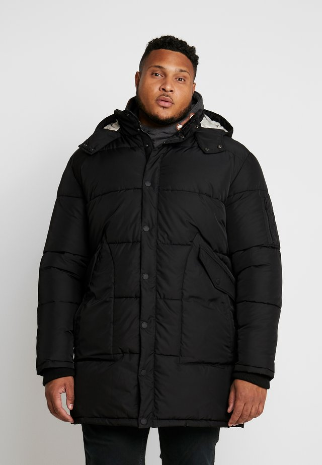 DIRK JACKET  - Winter coat - black
