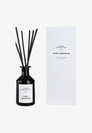 LUXURY DIFFUSER - Home fragrance - oudh geranium