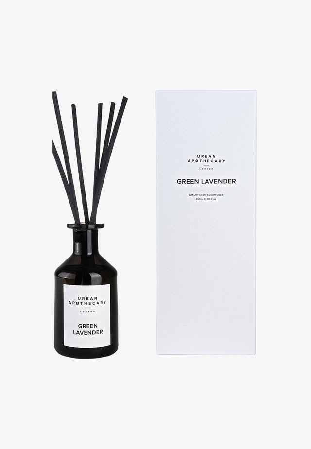 LUXURY DIFFUSER - Home fragrance - green lavender