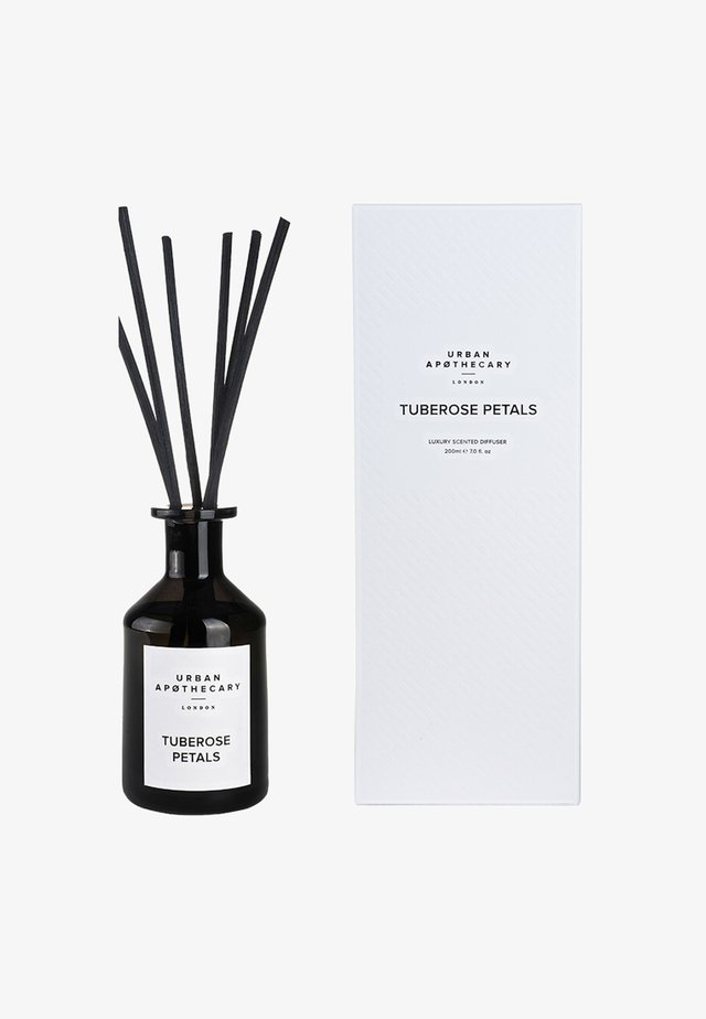 LUXURY DIFFUSER - Home fragrance - tuberose petals