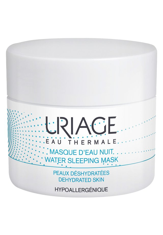 EAU THERMALE WATER SLEEPING MASK - Face mask - no colour