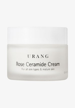 ROSE CERAMIDE CREAM - Dagkräm - -
