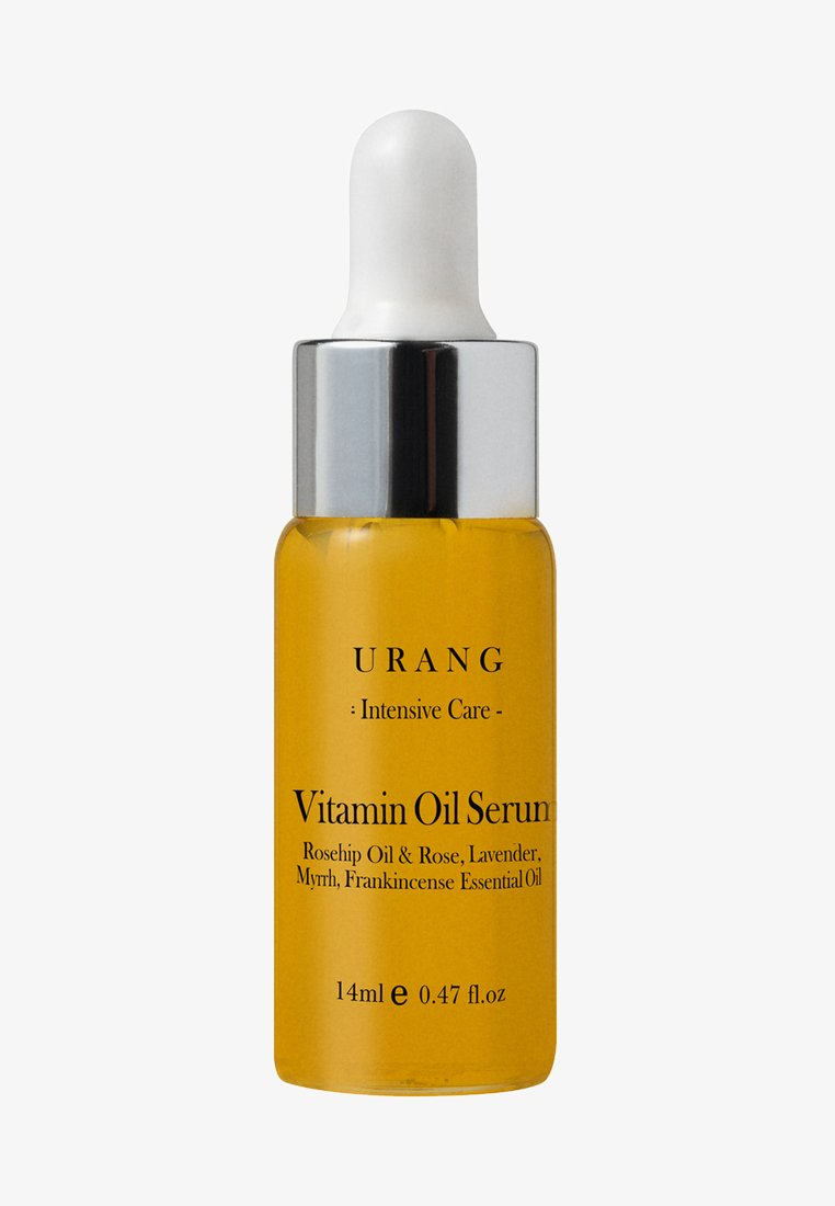 URANG - VITAMIN OIL SERUM - Serum - -