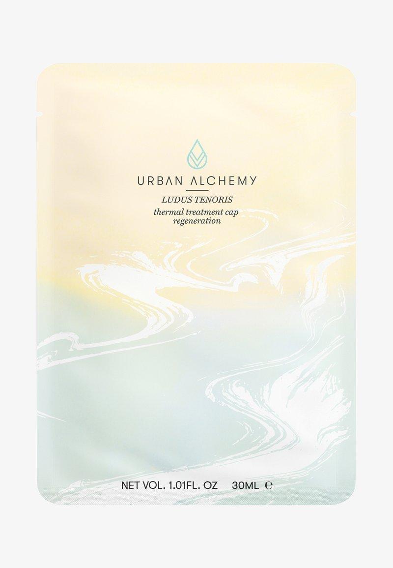URBAN ALCHEMY - THERMAL TREATMENT REGENERATION - Hair mask - -