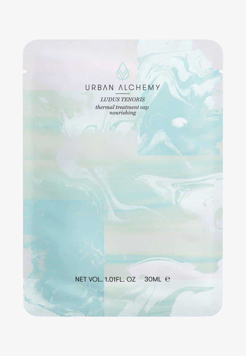 URBAN ALCHEMY - THERMAL TREATMENT NOURISH - Hair mask - -
