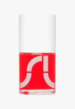 NAIL POLISH - Nail polish - LUY neon signal orange