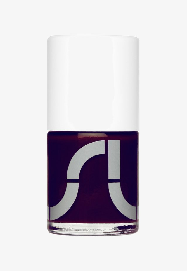 NAIL POLISH - Vernis à ongles - KWI deep dark purple