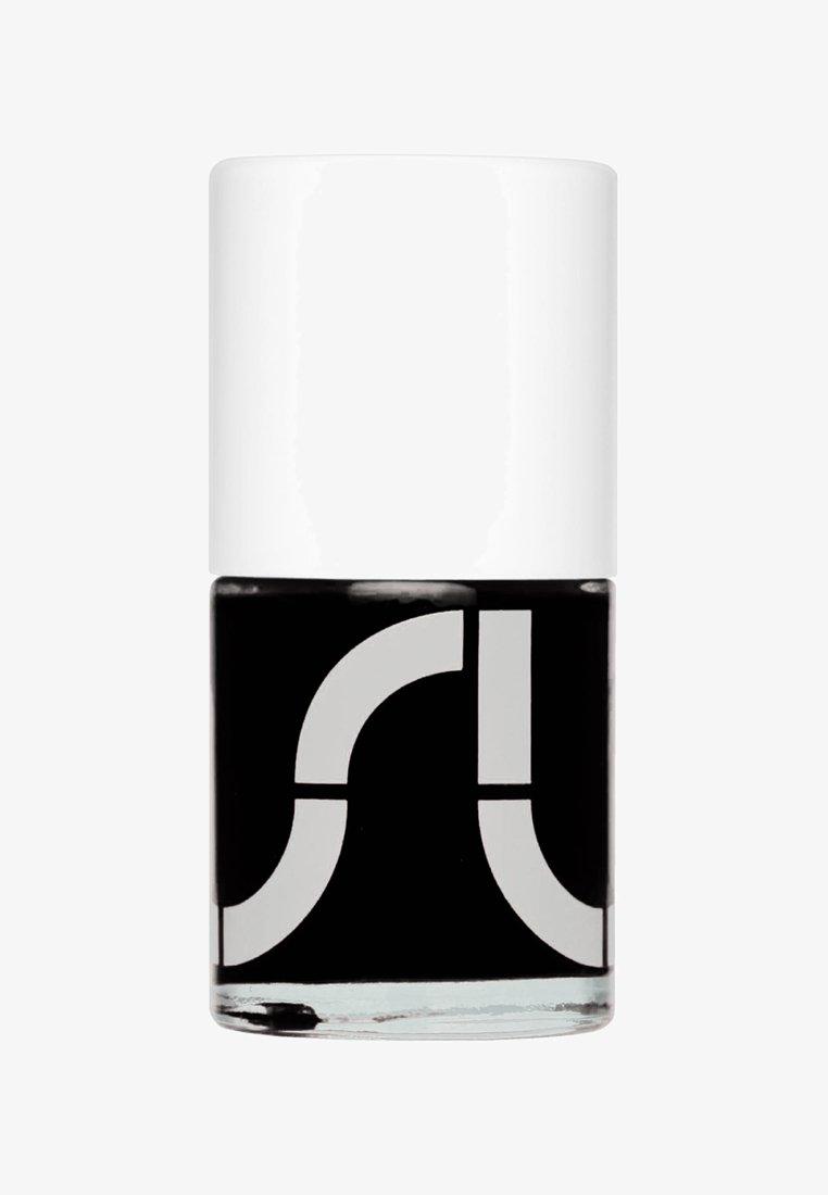 Uslu Airlines - NAIL POLISH 11ML - Nagellack - NYM matte black